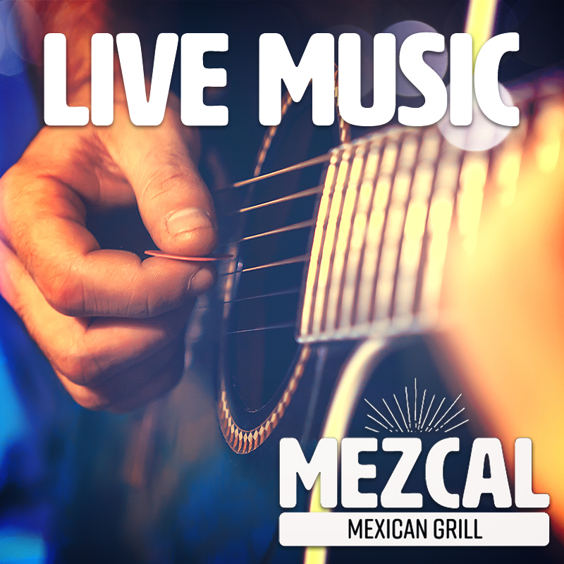 TK Bardwell & Jason Clark Mezcal Mexican Grill | Mezcal Mexican Grill Events and Entertainment