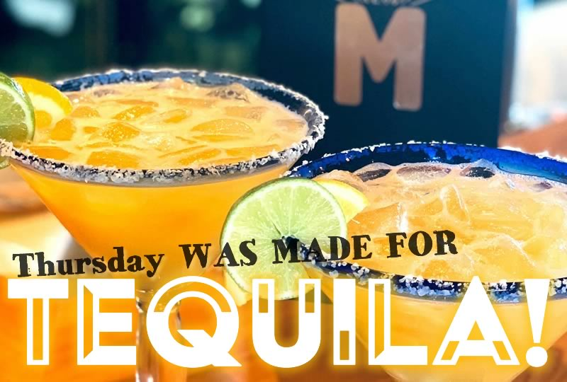 Destin Tequila Thursday Mezcal Mexican Grill Seascape