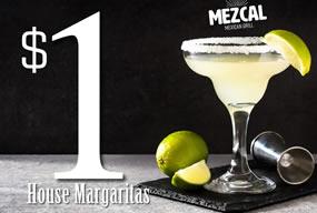 Destin $1 Margaritas Mezcal Mexican Grill Seascape