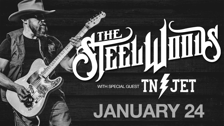 Jan,24 2020 The SteelWoods Village Door Music Hall | Seascape Resort Destin Florida Events