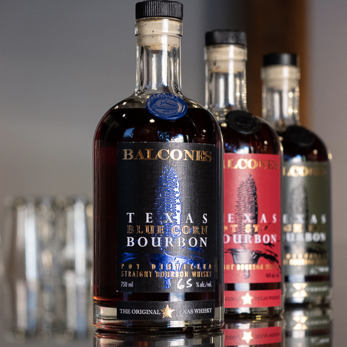 Balcones Bourbon Tasting Seascape Wine and Spirits | Mezcal Mexican Grill Events and Entertainment
