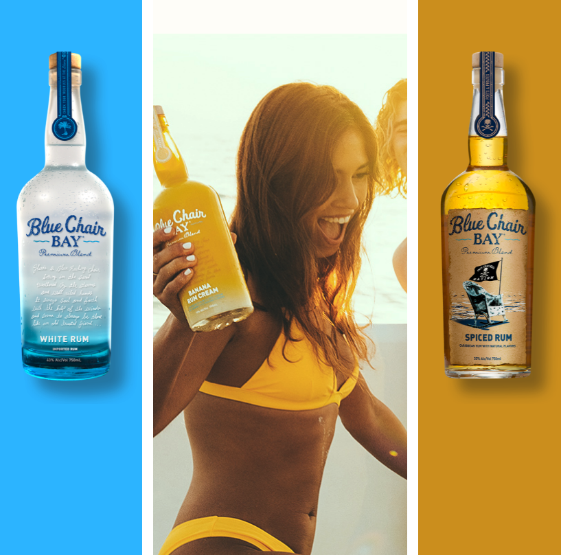 Jun,12 2021 Rum Tasting with Blue Chair Bay Seascape Wine & Spirits | Seascape Resort Destin Florida Events