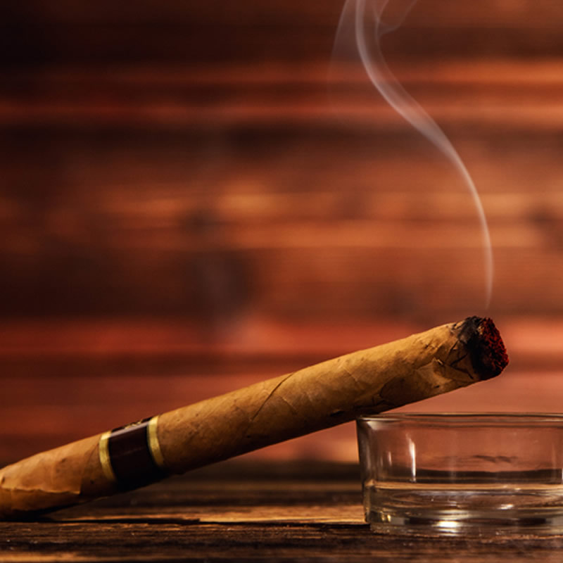Cigar Tasting  Seascape Wine & Spirits | Mezcal Mexican Grill Events and Entertainment