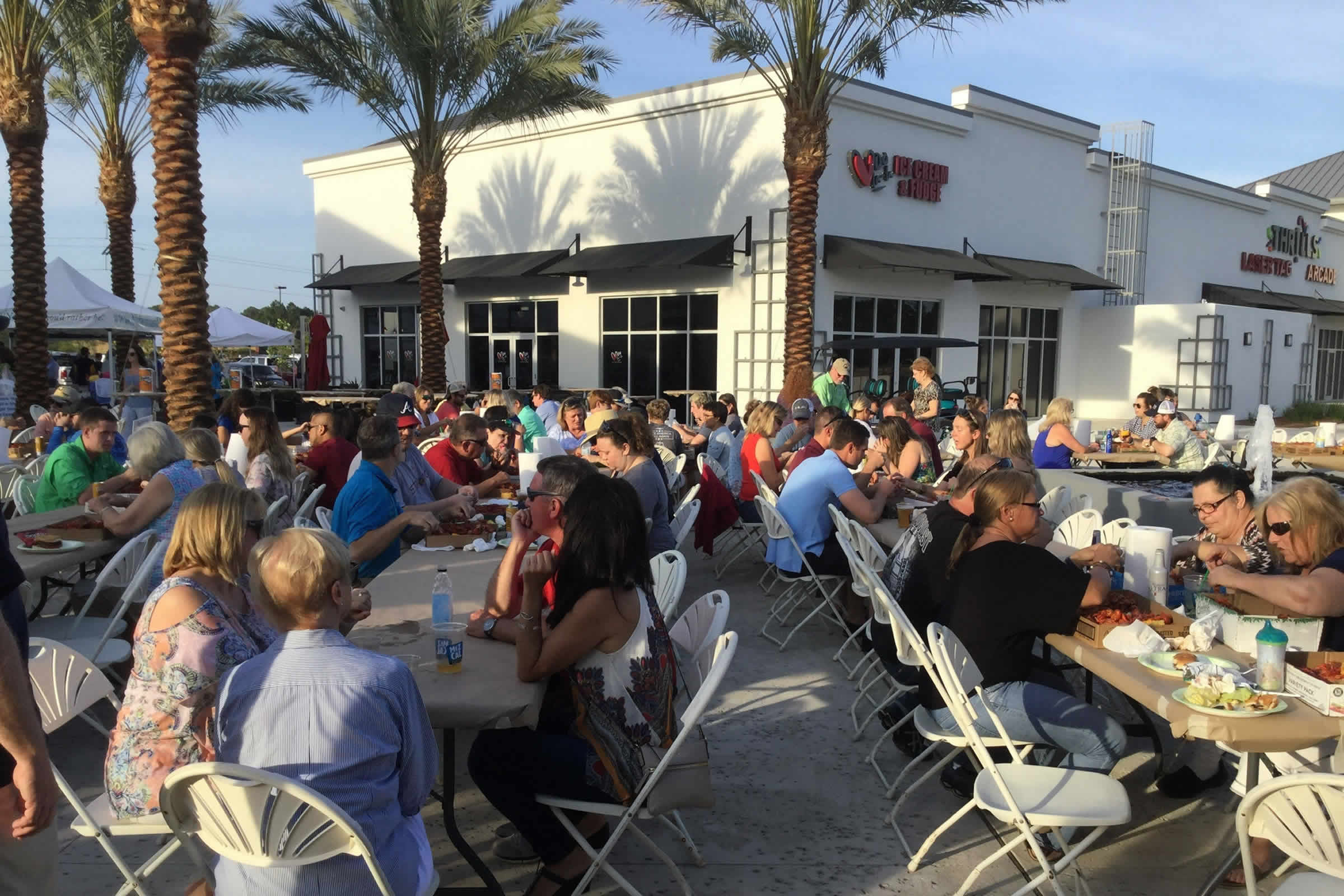 Mezcal Mexican Grill Destin Florida