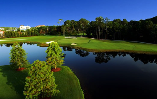 Destin Florida Golf Groups and Golf Packages