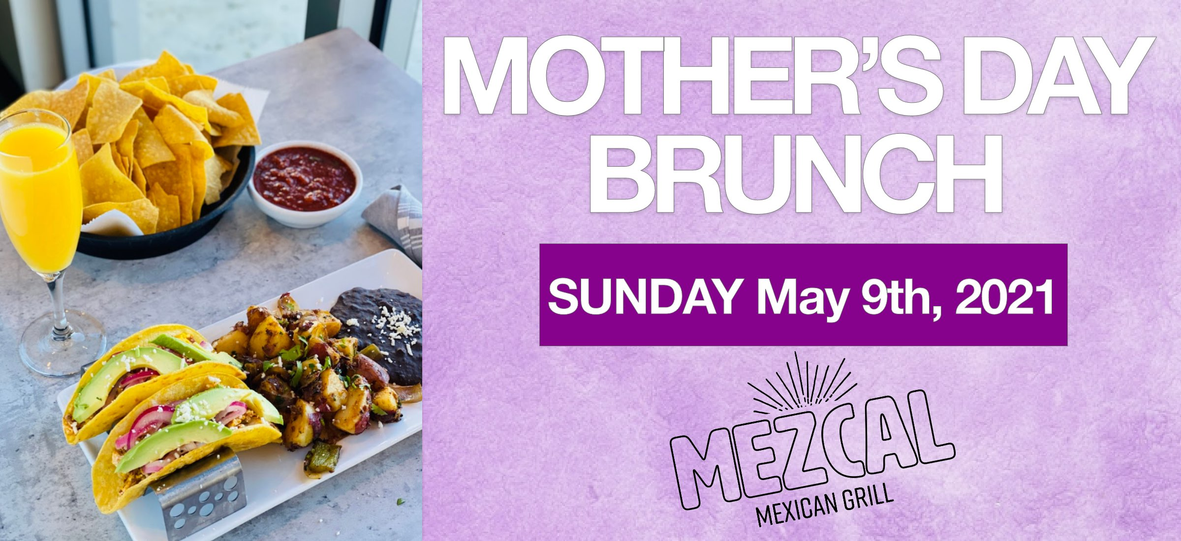 Destin Mother's Day Brunch 2021
