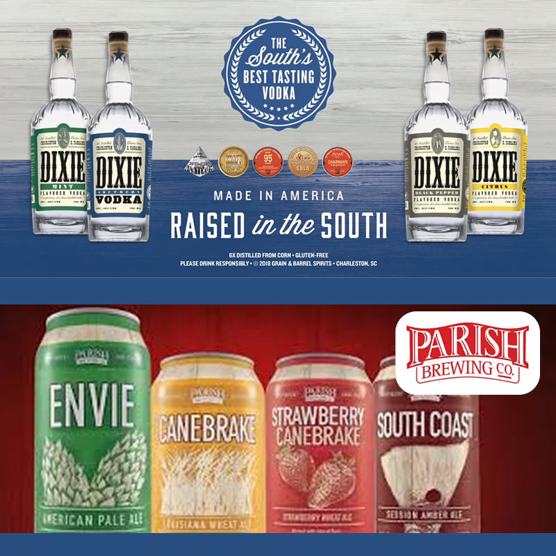 Aug,10 2018 Craft & Vodka Event Seascape Wine & Spirits   Seascape Resort Destin Florida Events