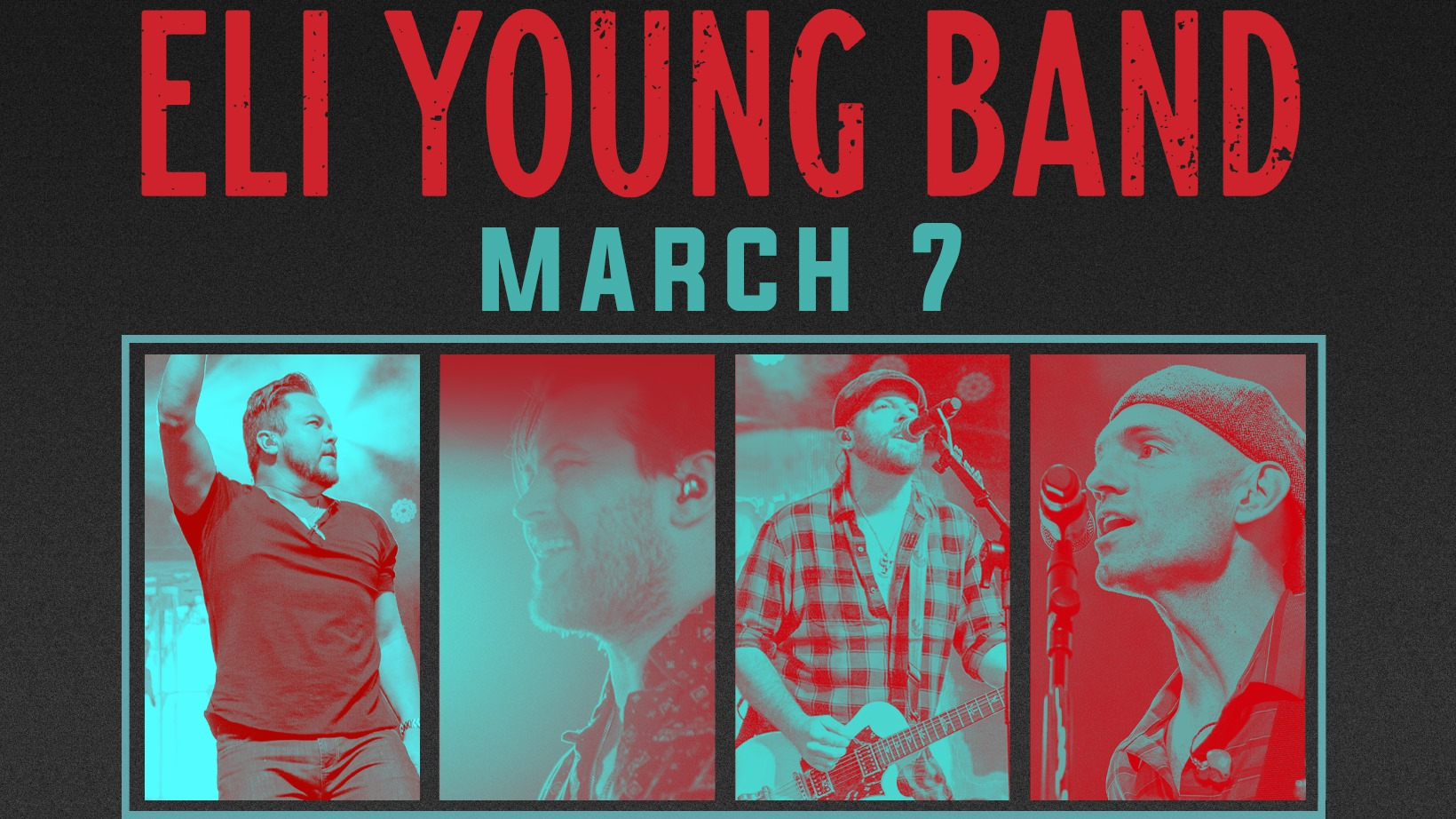 Destin Florida Upcoming Event Eli Young Band