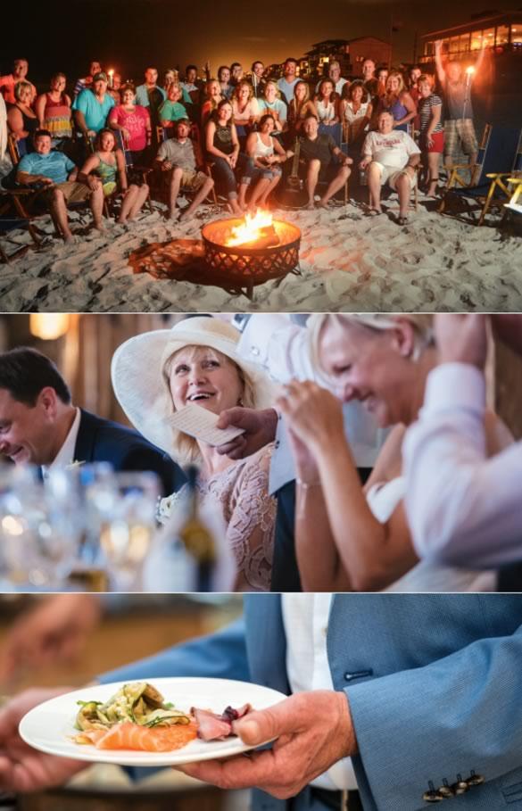 Seascape Resort Destin Family Reunions