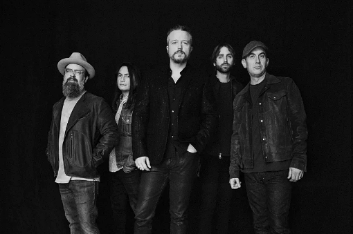 Jason Isbell And The 400 Unit Moon Crush 2021 Seascape