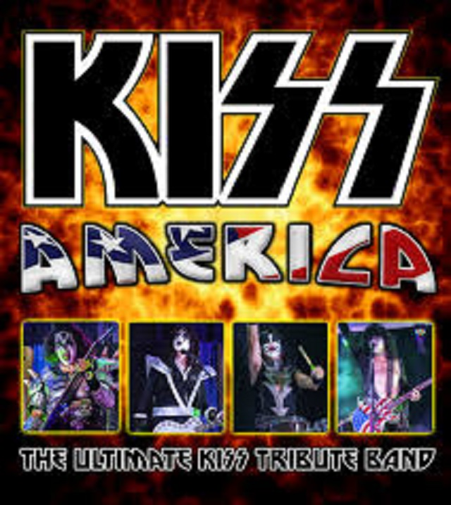 Jun,13 2019 KISS America Village Door Music Hall | Seascape Resort Destin Florida Events