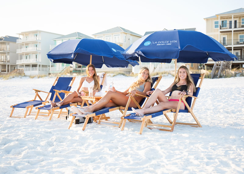 Seascape Resort Destin Special Offers
