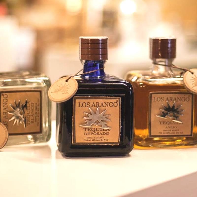 Feb,15 2020 Los Arango Tasting Seascape Wine & Spirits | Seascape Resort Destin Florida Events