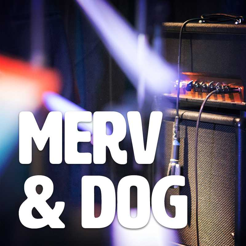 Aug,15 2019 Live Merv & Dog Mezcal Mexican Grill | Seascape Resort Destin Florida Events