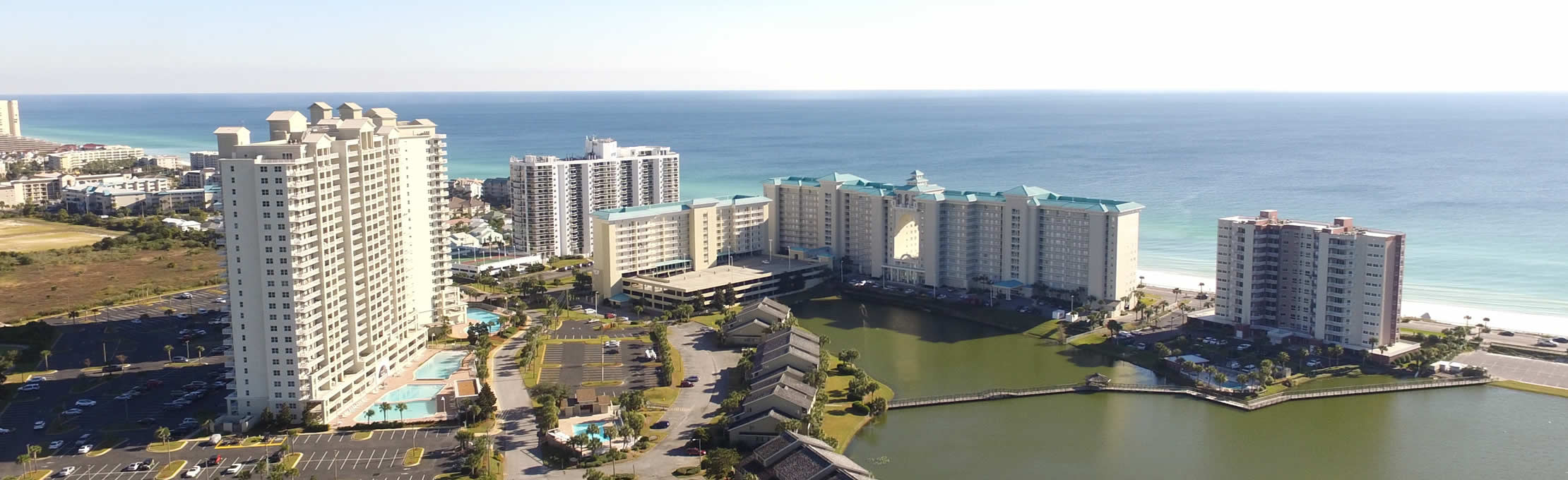 Destin Resort Rentals