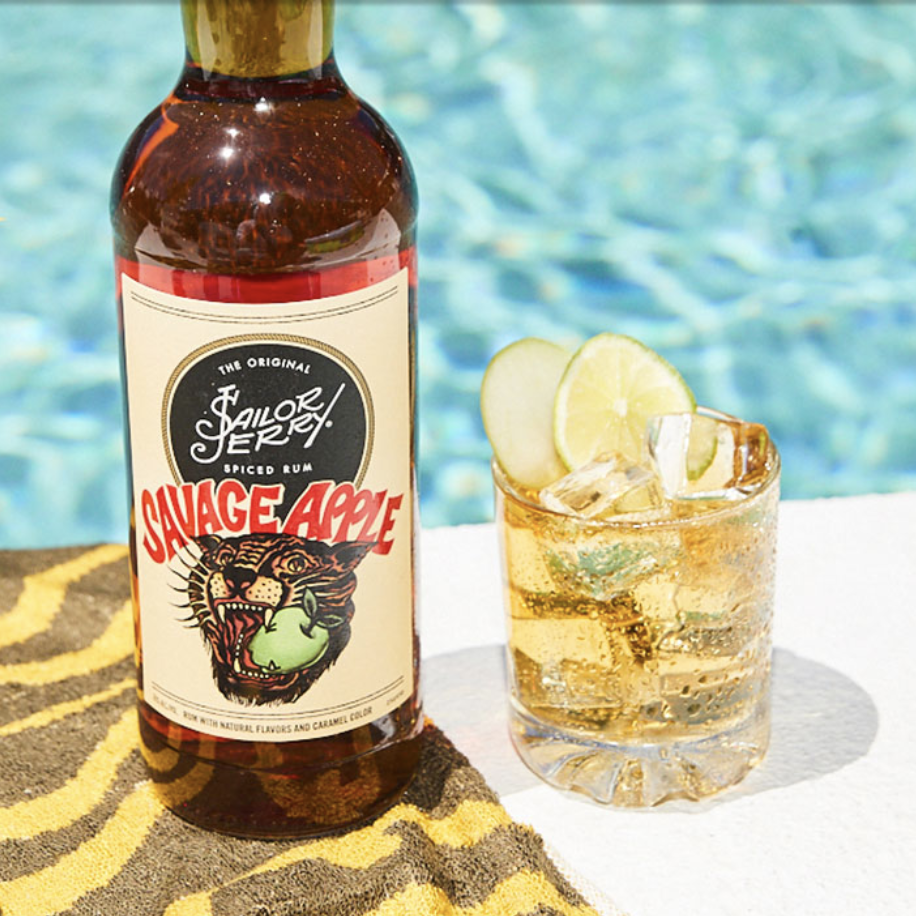 Jul,12 2019 NEW Apple Rum Seascape Wine and Spirits | Seascape Resort Destin Florida Events