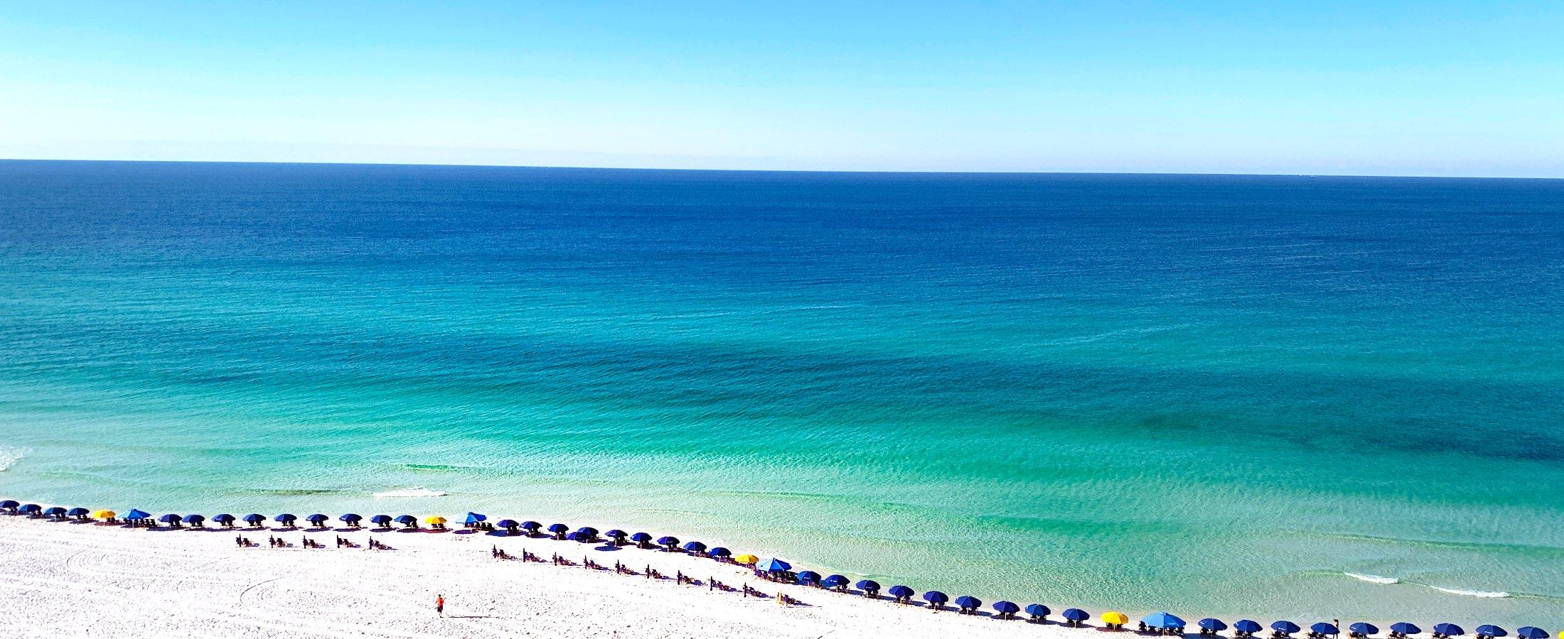 Seascape Resort Destin Condo Rentals