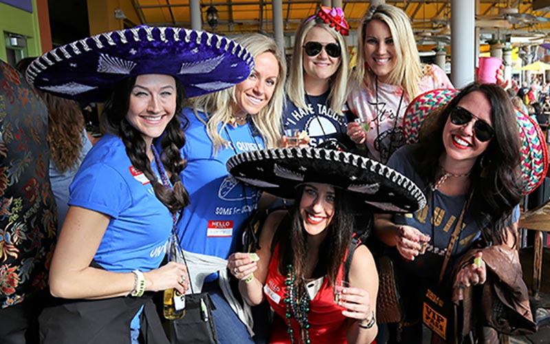 Destin Florida Upcoming Event 7th Annual Tequila & Taco Fest