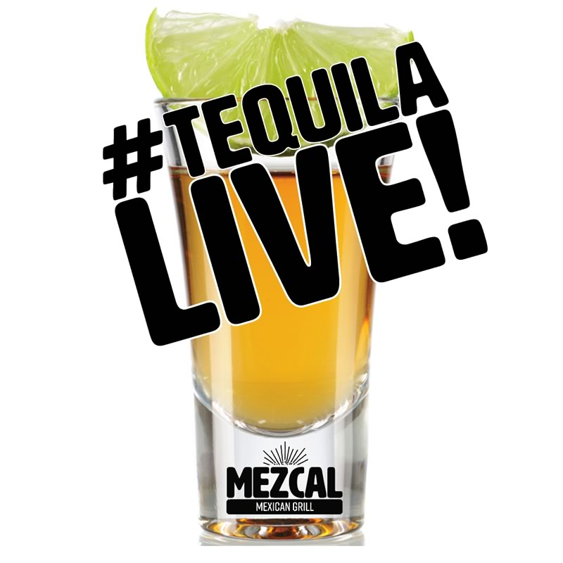 TEQUILALIVE Mezcal Cantina | Mezcal Mexican Grill Events and Entertainment