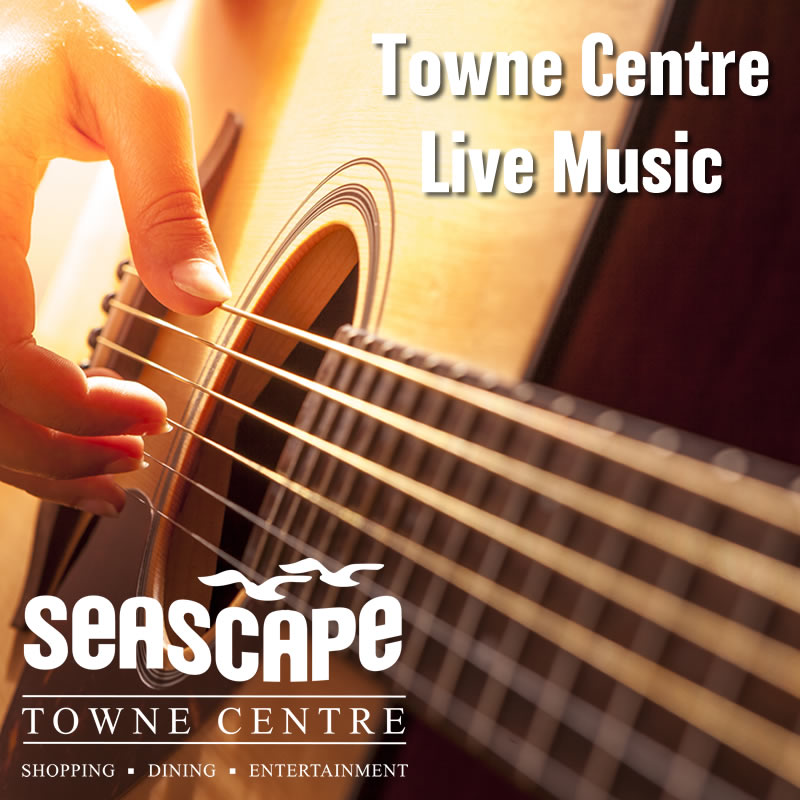 Jul,19 2019 Live Music Seascape Towne Centre | Seascape Resort Destin Florida Events