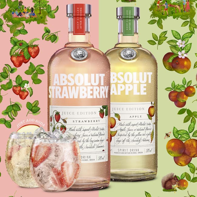 Jul,19 2019 Absolut Juice Seascape Wine and Spirits | Seascape Resort Destin Florida Events