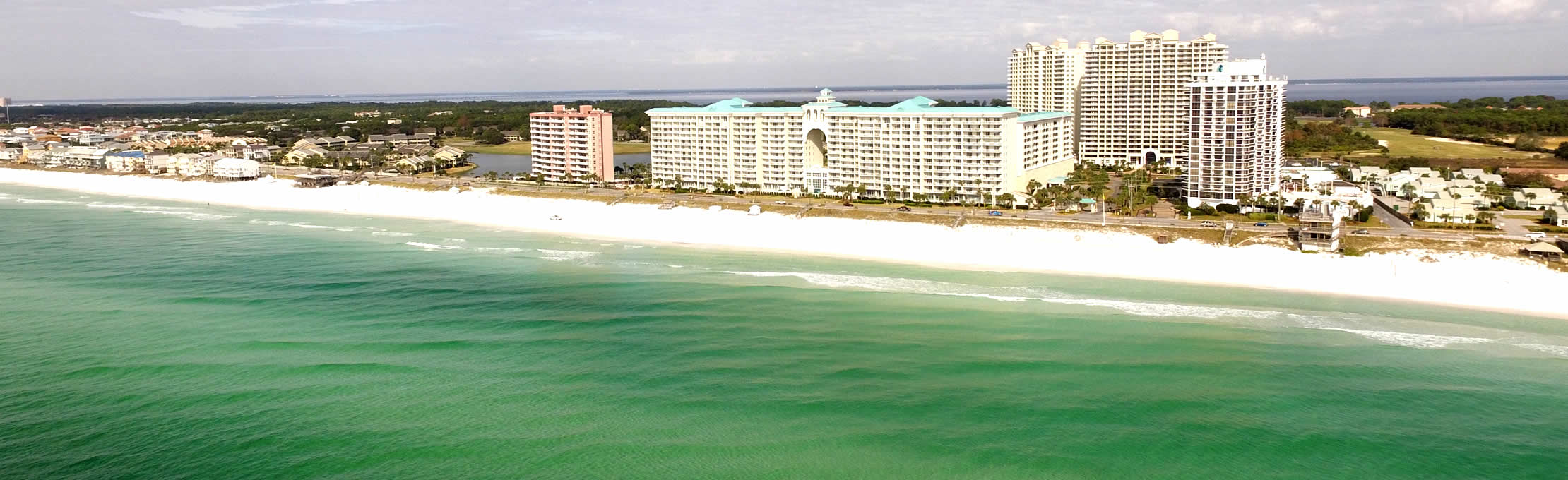 Destin Condo Als Resort