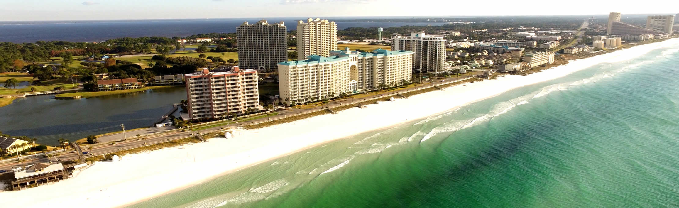 Affordable Destin Resort For Families And Kids Seascape Resort