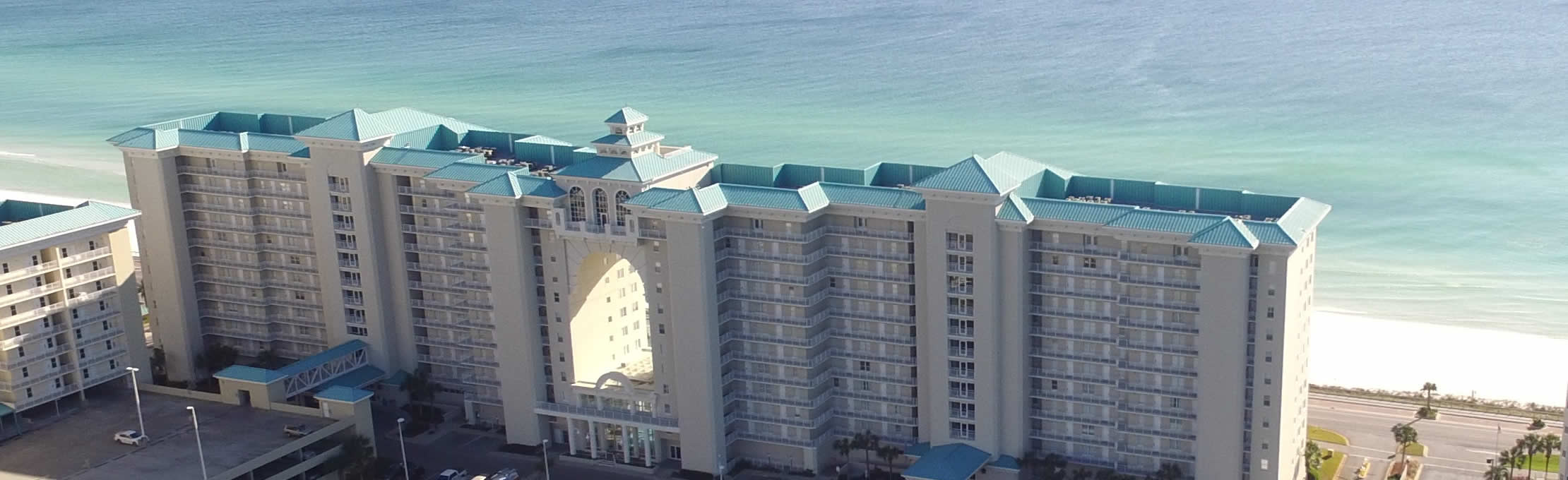 Destin Vacation Resort