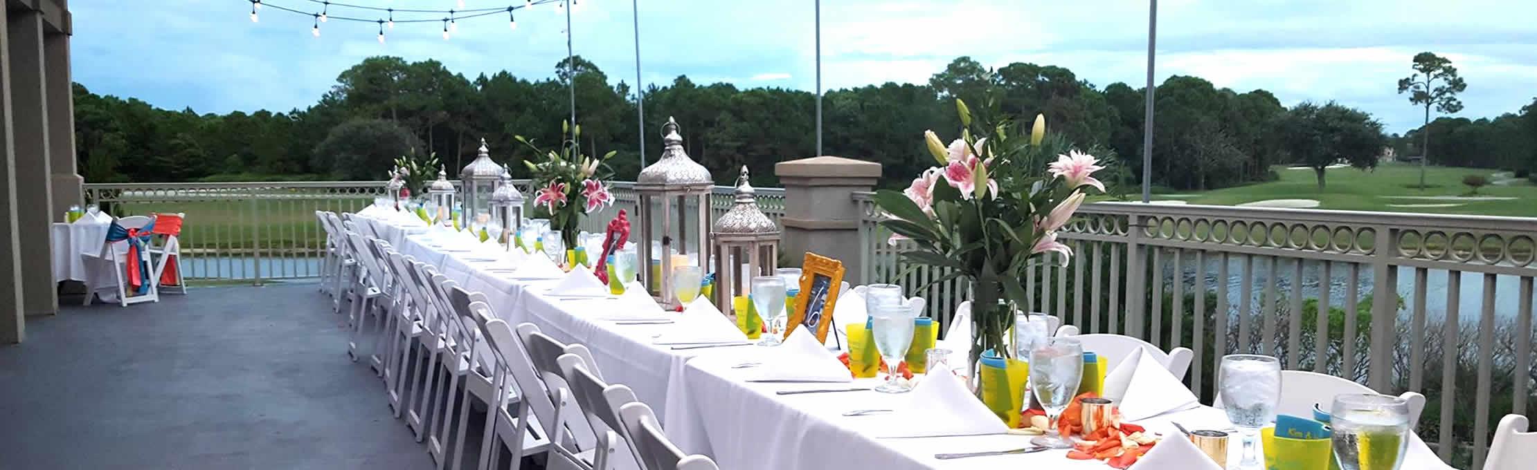 Destin Fl Weddings | Destin Florida Weddings At Seascape Resort Seascape Resort
